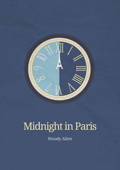 media noche en paris
