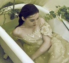 Ophelia by Simone Smith