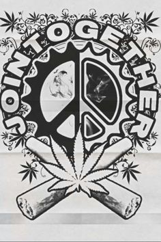 ☮ American Hippie Weed Quotes ~ Joint Together . Free Adult Coloring Pages, Colouring Pages, Printable Coloring Pages, Coloring Books, Leaf Coloring, Trippy Drawings, Art Drawings, Tatto Old, Tatoo
