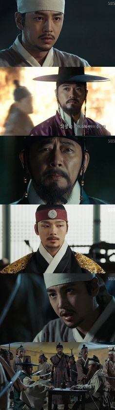 [Spoiler] Added episode 23 captures for the #kdrama 'Jackpot'