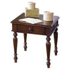 Royal Landing End Table - Joss and Main