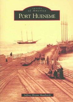 Port Hueneme is a city of 25,000 residents surrounded on three sides by the City of Oxnard, with the Pacific Ocean as its western front. Port Hueneme's identity and character have endured valiantly de