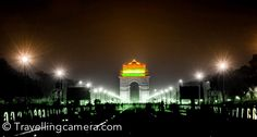Celebrating a proud day in India's history - Very Happy Republic Day !
