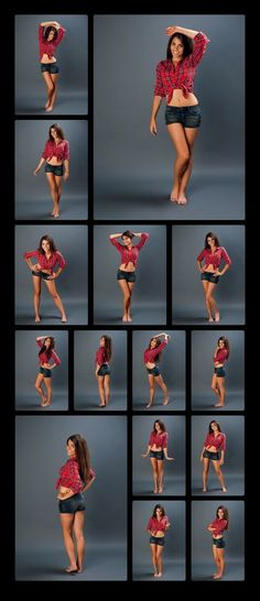 A decent pose can make or break a portrait. Use our essential portrait posing guide to help you see what works. Portrait Photography Poses, Photography Poses Women, Photography Tips, Lifestyle Photography, Digital Photography, Photography Classes, Photography Business, Umbrella Photography, Photography Lighting