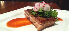 Best of Delaware Recipe: Crispy Citrus Pork Belly - #BESTofDE Buzz