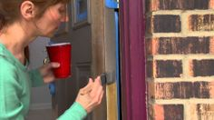How To Paint a Door - Ace Hardware