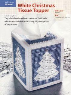White Christmas TBC 1/2