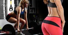 6 Glute Training Myths | FitnessRX for Women