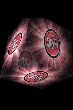 Niners all day everyday!!!