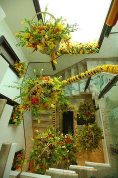 Mehndi & Home Decor - Elegance Events Pictures