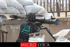الزنكي: أحرار الشام وجيش الأحرار سيساندونا في مواجهة تحرير الشام