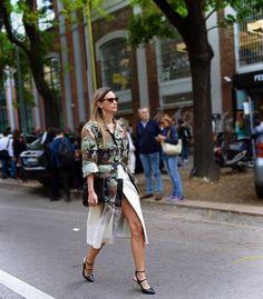 ON THE STREET - Mauro Del Signore Via Solari Milan www.maurodelsignore.com