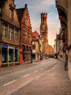 """Знакомые огоньки...Люксембург! Бельгия! Нидерланды!""  8 дней тура от 338 Евро!!!"