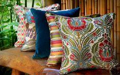 Dena Interiores  : Estampas Multicoloridas