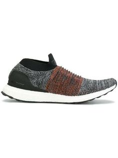 2da56d7d8  S80769  Mens Adidas UltraBoost Laceless Running Sneaker - Core Black White   fashion