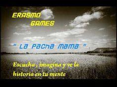 Leyenda - La Pacha Mama - YouTube