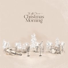 The McClures 'Christmas Morning' EP Releases on Friday | Christian Activities Bethel Church, Bethel Music, Worship Leader, What Is Christmas, O Holy Night, Christian Christmas, Fathers Love, Christmas Morning