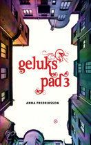 Boekenproeven: Gelukspad 3 vam Anna Fredriksson