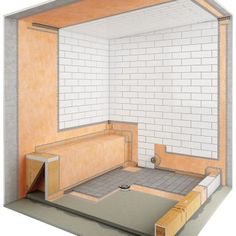 tiled showers and bathtub surrounds add luxury and value to your home protect your investment