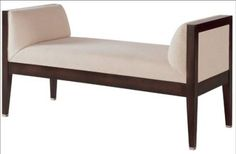 Bed End Bench (VTS-04)