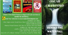 BO GO GO - Buy One - Behind the Waterfall - and Get Two Free in August http://store.payloadz.com/details/2089864-ebooks-fiction-behind-the-waterfall.html