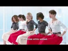 FRANCE ISIN THE AIR ♠ Airfrance Commercial 2015 ♠ HD - YouTube