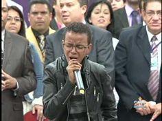 Jotta A - Cantando Aleluia no Gideões 2012 - 30 Anos. Arquivo ORIGINAL