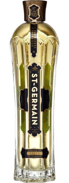 bottl, lemons, stgermain, st germain, drink, cocktail, germain elderflow, liqueur 750ml, elderflow liqueur