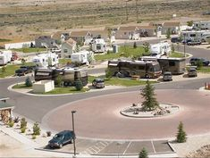 The Iron Horse RV Resort in Elko Nevada is much more that just a place to park your RV. Enjoy the park-like landscaping and our resort quality amenities.