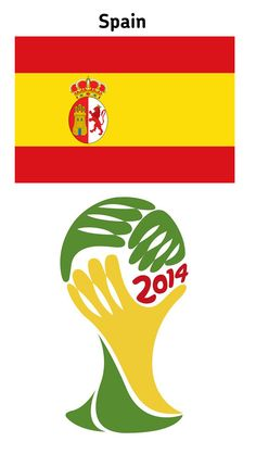FIFA WorldCup 2014 Spain