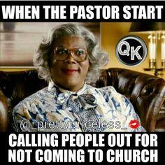 40 Best Church Folk Funnies images   Church humor, Christian ...