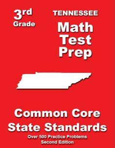 3rd Grade Tennessee Common Core Math