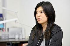 【ヴィーナスアカデミー】『Students Interview』ヴィーナスアカデミー 高田智理さん