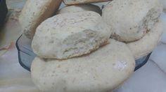 Pan tipo figacita saborizada