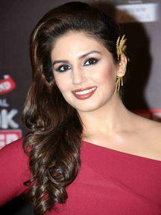 Huma Qureshi (© Varinder Chawla)