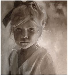 david gray paintings | on facebook artist david gray showed several pictures of a painting ...