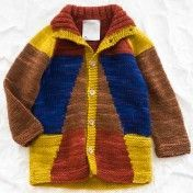 images thumbeline knitwear | trommpo handknit star cardigan wow I wanna make