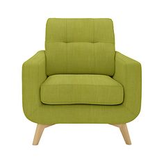 Barbican Armchair Living Room ChairsJohn LewisArmchairs
