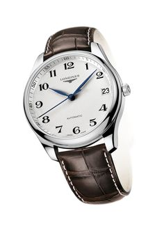 L2.665.4.78.3 - The Longines Master Collection - Watchmaking Tradition - Watches - Longines Swiss Watchmakers since 1832