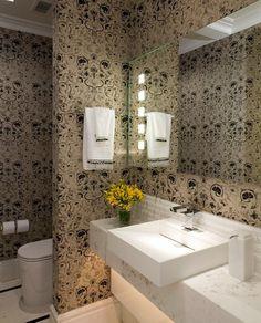 Banheiros - Modulatto Móveis Planejados