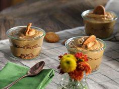 Valerie's Pumpkin Pudding (for Wolfie) Recipe : Valerie Bertinelli : Food Network