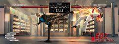 Harvey Nichols Sale Fighters 3jpg 1417×529 Pixels