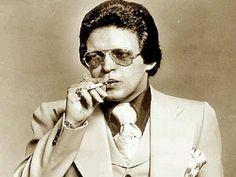 """Impeccable... Hector Juan Perez Martinez """"Lavoe"""""""