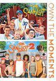 The Sandlot/The Sandlot 2 [DVD]
