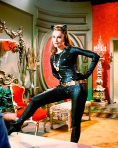 Catwoman (Lee Meriwether) en Batman (1966)
