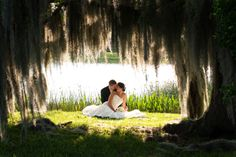A shot you can only get at the University Park Country Club in Sarasota. You don't have to be a member to get married here! #UniversityParkWeddings http://www.universitypark-fl.com/weddings/  Photo by Fred Mailloux