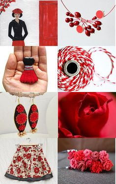 red..... --Pinned with TreasuryPin.com
