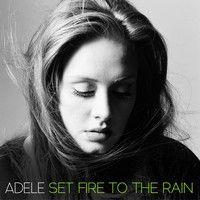 Adele   Set Fire To The Rain Remix (Moto Blanco Radio Edit) by Me Gusta House on SoundCloud