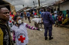 5 Things You Need to Know About Ebola.