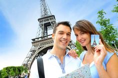 Eiffel Tower : Skip-The-Line with Summit Access - TripAdvisor